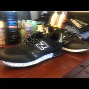New balance trailbuster sneakers